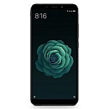 6x 5.99-Inch IPS LCD (4GB,64GB ROM) Android 8.1 Oreo, Dual 12MP + 20MP Dual SIM 4G Smartphone - Black