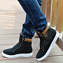 Fashion Mens Oxfords Casual High Top Shoes Shoes Sneakers Shoes(CN SIZE)