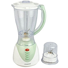 2 in 1 Juice Blender and Grinder-Heavy Duty 450W 1.5L