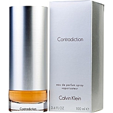 Contradiction for Women - Eau de Parfum, 100ml