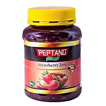 Strawberry Jam 1kg Pet