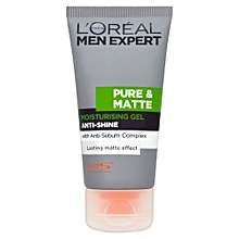 Men Expert Pure & Matte moisturizer - 50ml