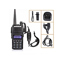 UV-82CH Dual Band (UHF / VHF) Analog Portable Two-way Radio Walkie Talkie, 128 Channel, 8W