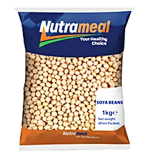 Soya Beans 1kg