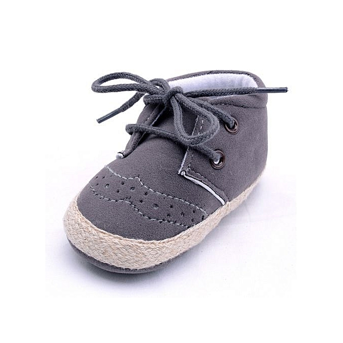 e281d7ea70e87 ... bluerdream-Newborn Infant Baby Girls Boys Crib Shoes Soft Sole Anti-slip  Sneakers Shoes ...