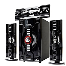 JR-303 High Definition 3.1 Channel Home Theater System Multimedia