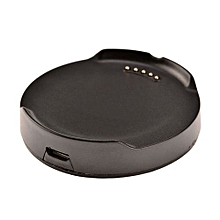 Vanker Charger Charging Dock Cradle+USB Cable For LG G Watch Rfor LGW110 SmartWatch - Intl