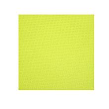 Antibacterial Antifouling Mildew Moisture Absorption Pad Freezer (Green)