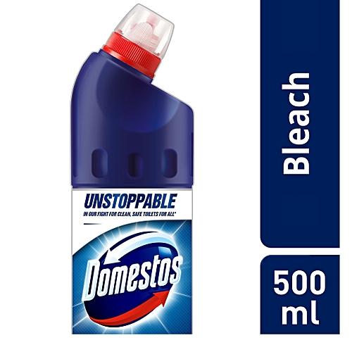 Toilet cleaner bleach 500ml