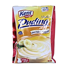 Kent B. Banana Pudding 125g