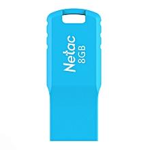 U195 8G USB2.0 High Speed Flash Drive