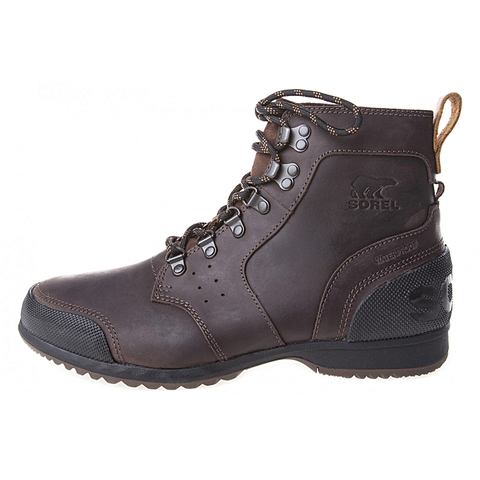 2e659e46c3a Ankeny Mid Hiker Ankle boots Brown Men