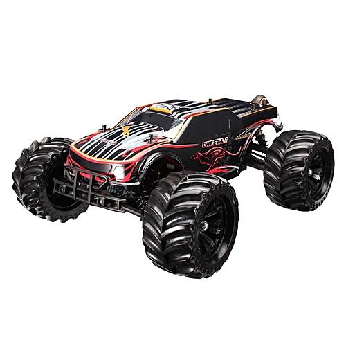 Monster Truck Rc Cars >> Jlb Racing Cheetah 1 10 Brushless Rc Car Monster Truck 11101 Rtr