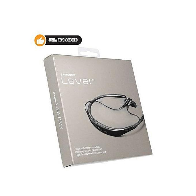 2954bee4ed9 Samsung Level U Wireless Headphones with Microphone and UHQ Audio ...