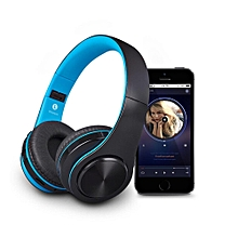 Wireless Headphone Earphone Foldable Stereo Bluetooth Headset for iPhone Samsung