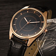 Men Watches Wrist Watch Business Quartz Watch For Men Simple