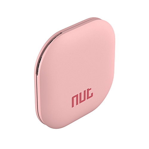 Nut nut find 3 Smart Tracker Mini Finder Wireless BT Tag Tracker Tracking Reminder Anti-lost Alarm GPS Locator for Child Key Wallet for Android iPhone iPad ...