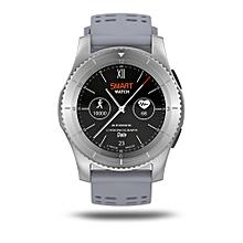 No.1 GS8 Smartwatch Bluetooth 4.0 SIM Call Sport Message Monitor Sport Watch