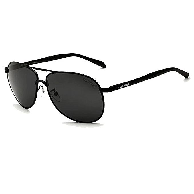 c54b5abb56 VEITHDIA Mens Sunglasses Polarized Lens Driving Sun Glasses Male Driving  Fishing Outdoor Fashion Eyewears Accessories 3320