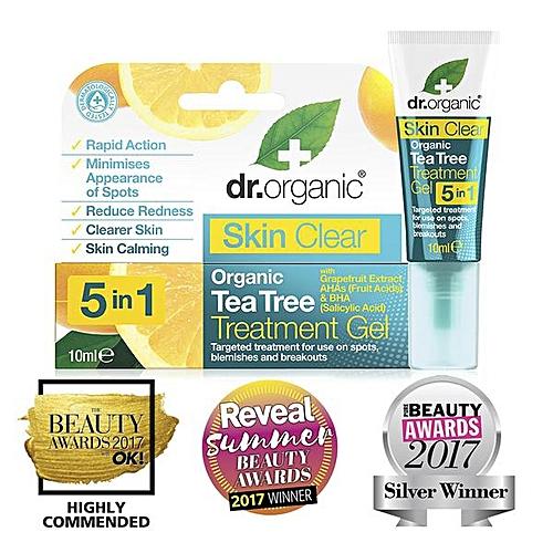 Skin Clear 5 In 1 Treatment Gel