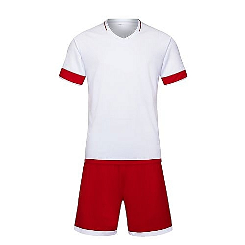a65337b90 Longo Customized World Cup Football Soccer Team Training Children And Men  Sports Jersey-White