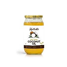 Coconut Oil - 1 Litre