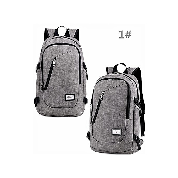 Best Backpack For Travel Men Charger