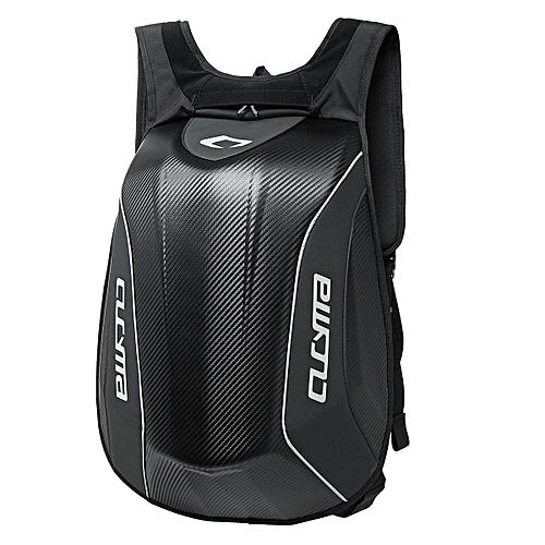 3dd574ca88fc Universal Motorbike Carbon Fiber Backpack Motocross Riding Racing Storage  Bag