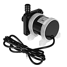 900L/H DC 24V Brushless Magnetic Submersible Water Pump Fish Pond Solar Powered