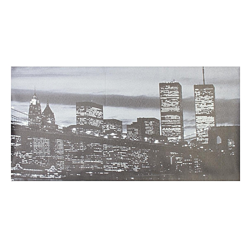 Buy Generic Huge Modern City Canvas Print Painting Picture Wall