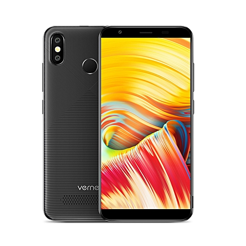 Vernee T3 Pro 5.5 Inch 18:9 4080mAh 3GB RAM 16GB ROM MT6739WA Quad Core 1.3GHz 4G Smartphone EU