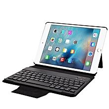 "Removable Bluetooth Keyboard Kickstand Case For iPad Air/Air 2/iPad Pro 9.7""/New iPad 2017"