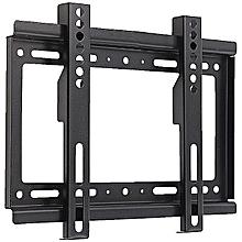 "LED / PLASMA TV Wall Bracket / MOUNT 14"" - 42"" TV - Black"