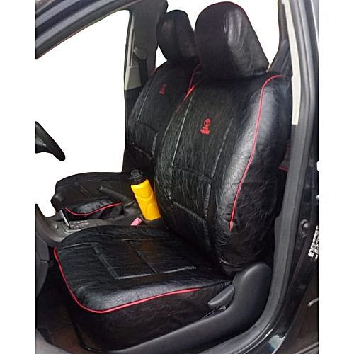 Toyota Seat Covers >> Generic Toyota Fielder Car Seat Covers 5 Seater Best Price Online