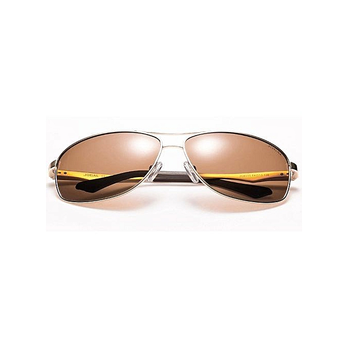 c96a09da162b0 Eleganya 2017 New Jogal HD Polarized Sunglasses Outdoor UV400 Anti-glare  Driving Fishing Eyewear