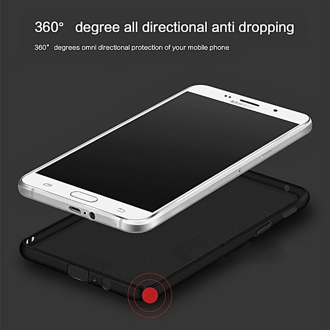 Buy Generic MOFI For Samsung Galaxy A3 (2017) / A320 PC Ultra-thin