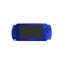 8GB 4.3-Inch TFT Screen Mp4 MP5 Player Game Player Supports Psp Game Camera Video E-book Music Blue