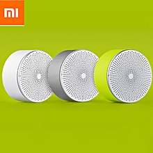 Xiaomi Youth Version Metal 1000mAh Portable Wireless Bluetooth Speaker