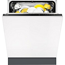 ZDT21001FA - Fully Integrated Dishwasher - 60cm - Silver