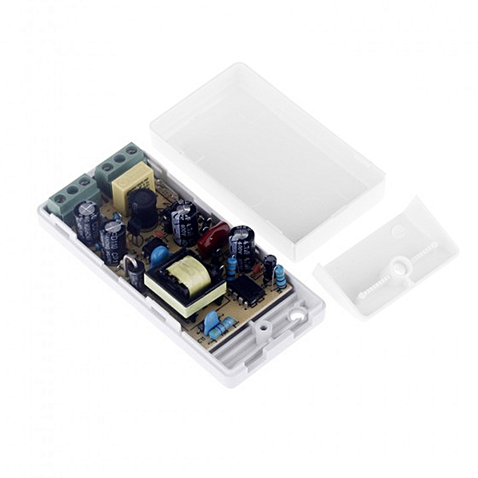Mr16 Led Transformer Bunnings: Buy Allwin LED Driver Power Supply Transformer 220V-240V