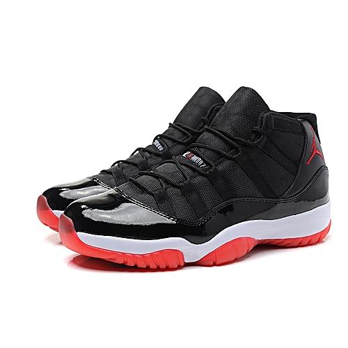 Fashion NlKE AJ11 Men s Basketball Shoes 2018 Air Jordan 11 Sports Sneskers Running  Shoes 76838a332
