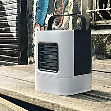 (photo)Personal Space Air Cooler Quick & Easy Way to Cool Air Conditioner