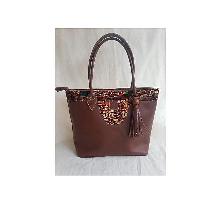 c5124d3da8bc Generic Leather Bag (Ladies handbag genuine leather)   Best Price ...