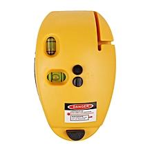 Bacbity Right angle 90 degree Horizontal Vertical Laser Level Tool Meter Tester