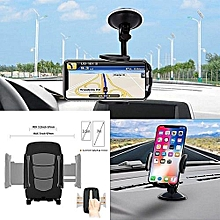 Universal Adjustable 360° Car Phone Holder