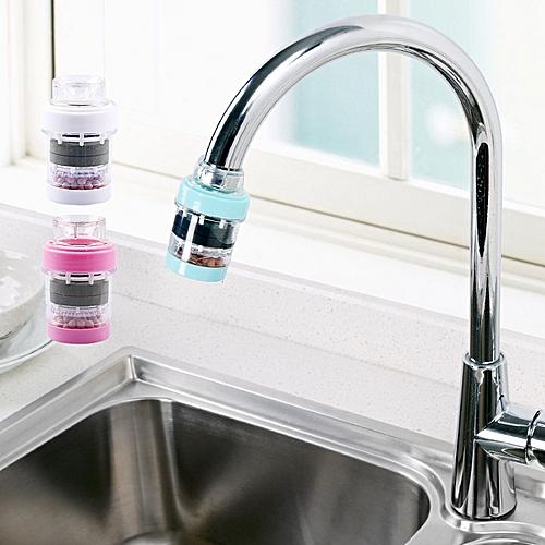 Buy Generic Generic Tap Water Filters Purifier Carbon Clean Tool