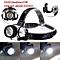 AI New 19 LED Bright Head Torch Light Lamp Camping Hiking Fishing Lighting