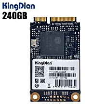 KingDian M280 - 240GB 240GB Solid State Drive SSD 2.5 Inch MSATA 6Gb/s For Computer Hardware