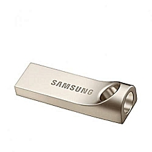 Flash Disk - 32GB - Silver