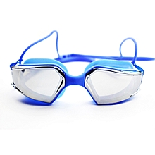 Anti Fog Adult Swimming Goggles Waterproof Swim Glasses Safety Goggles For Water Sports